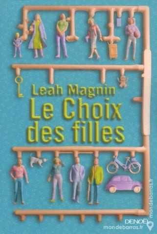 Livre : Le choix des filles 2 Paris 14 (75)