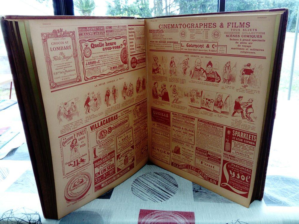 Livre de collection rare 80 Saint-Malon-sur-Mel (35)