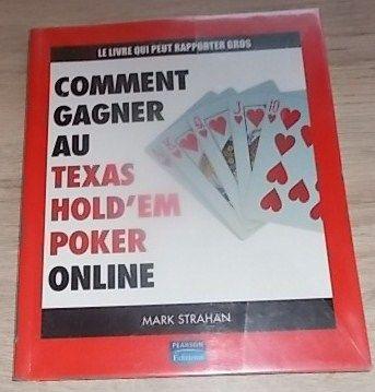 Livre : Comment gagner au Texas Hold'em Poker online 5 Salignac (33)