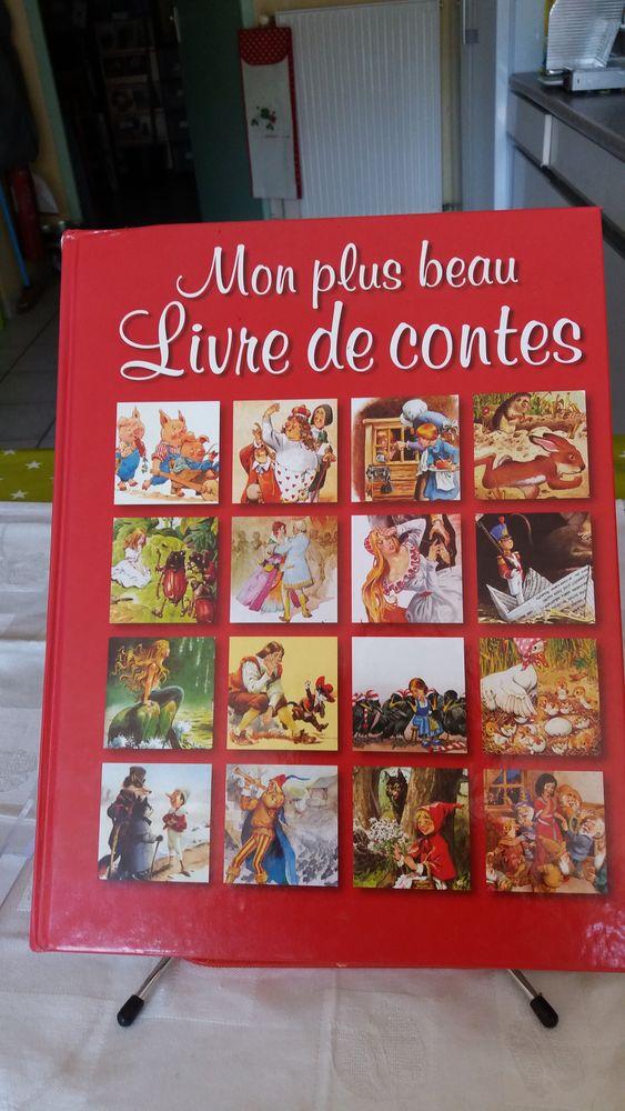 Livre de contes Livres et BD