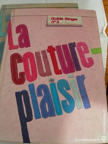 livre de couture singer: la couture plaisir n°3 8 Vimy (62)