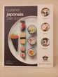 Livre de cuisine Cuisiner japonais pas à pas TBE Livres et BD