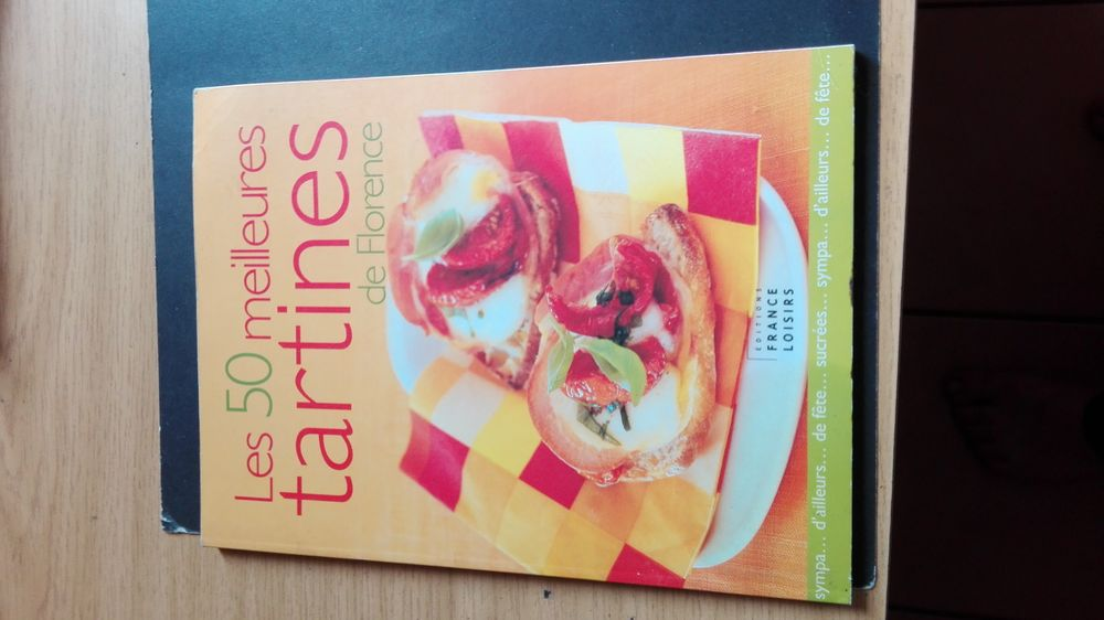 Achetez livre de cuisine les occasion annonce vente - Meilleurs livres de cuisine ...
