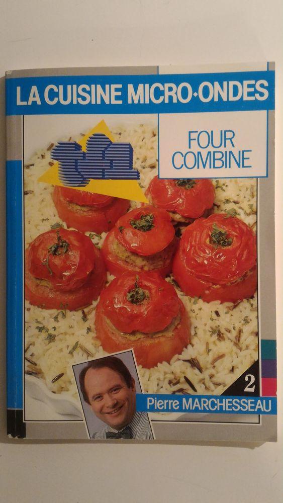 Livre La Cuisine Micro-Ondes 10 Paris 12 (75)