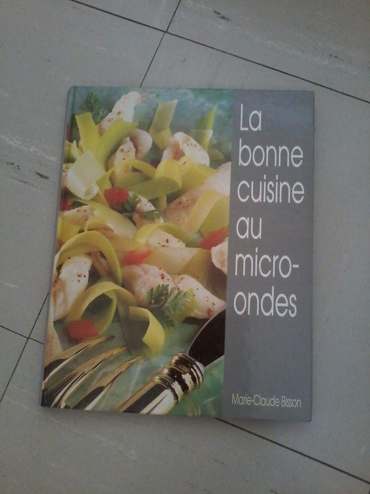 Livre de cuisine neuf  10 Tourcoing (59)