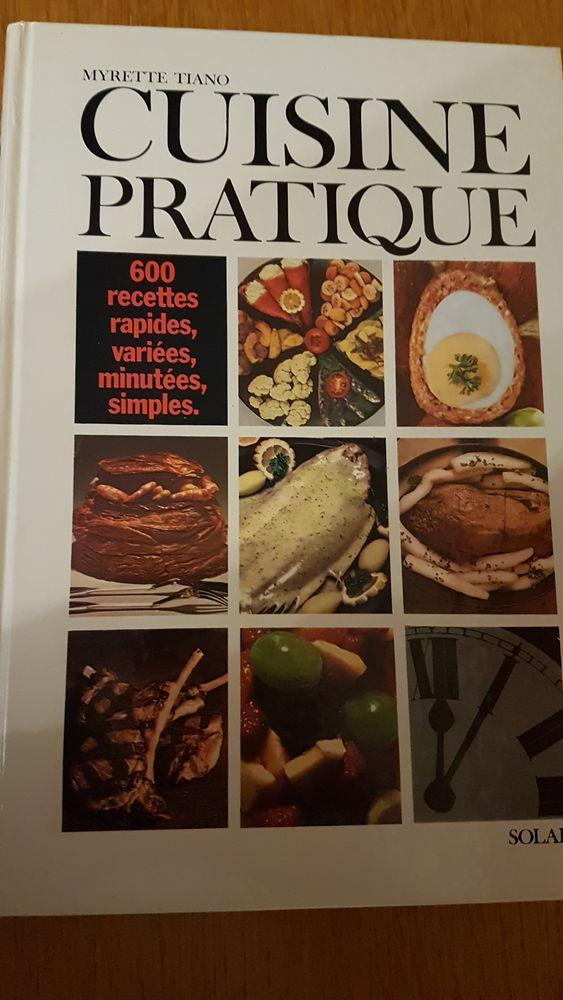 Livre la Cuisine Pratique 4 Auneau (28)