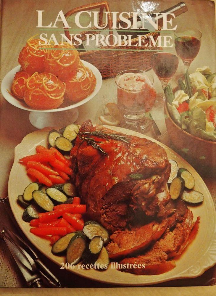 Livres de cuisine occasion dans le nord pas de calais annonces achat et vente de livres de - Cuisine 21 douai ...