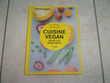 """Livre """"Cuisine Vegan pour les débutants"""" (Neuf) Livres et BD"""
