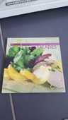 livre de cuisine 3 Annonay (07)