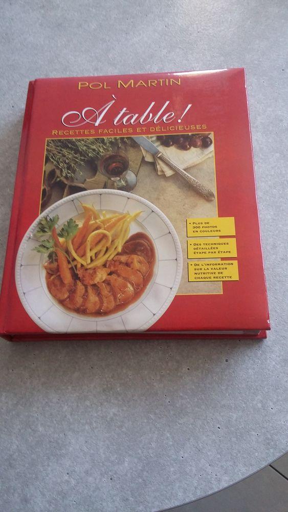 Livre de cuisine  7 Cernay (68)