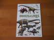 Livre Découvre le monde - Dinosaures (Neuf)