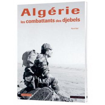 Livre Djebels Algérie 10 Dreux (28)