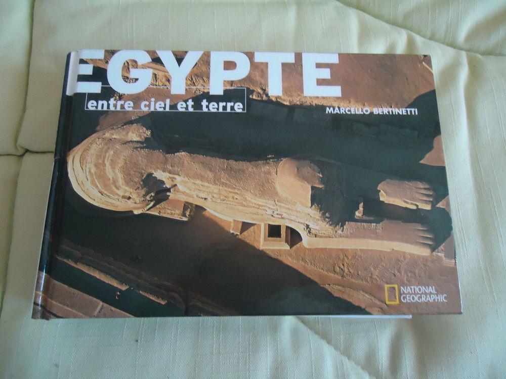LIVRE EGYPTE 8 Portiragnes (34)
