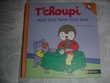 livre enfant bébé T'Choupi - veut tout faire tout seul