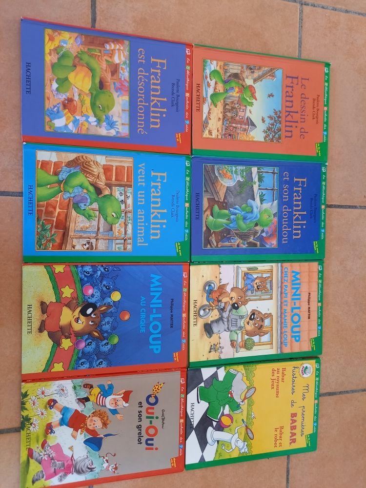 livre enfant bon état Livres et BD