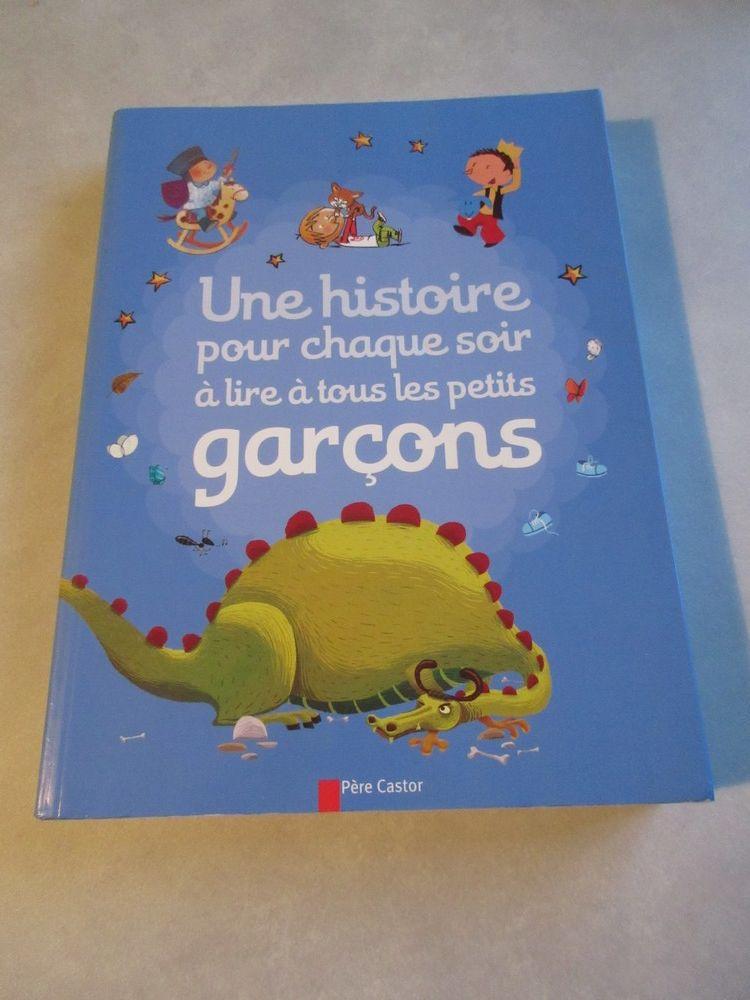 Livre enfant Une histoire pour chaque soir ... 6 Jury (57)