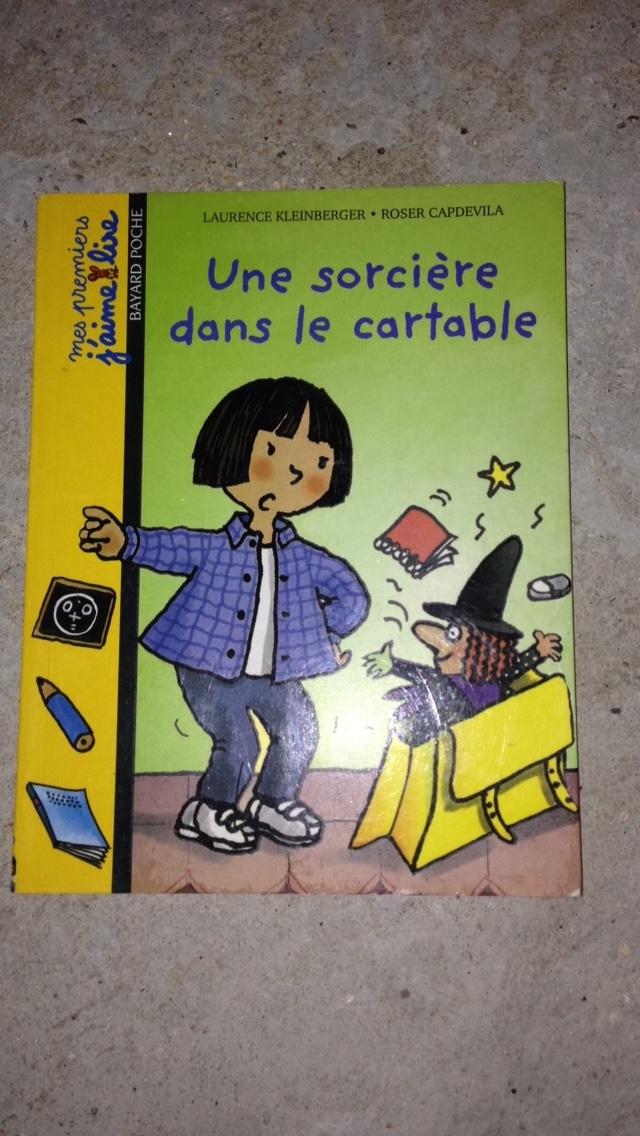 livre enfant 2 Valmondois (95)