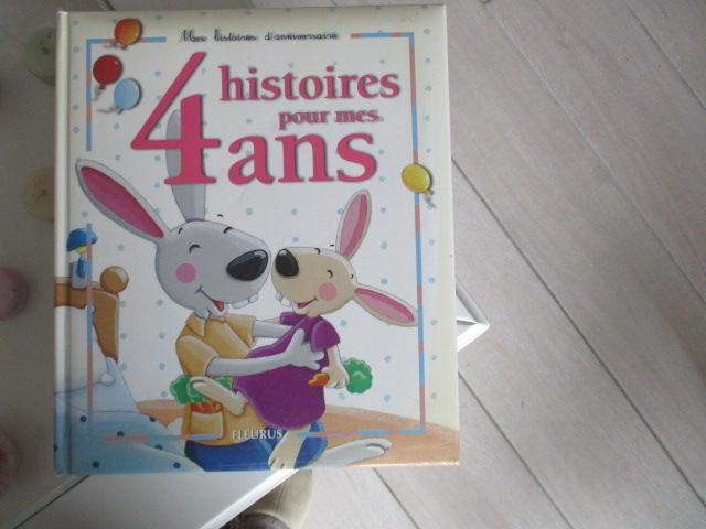 livre enfant 4 Castres (81)