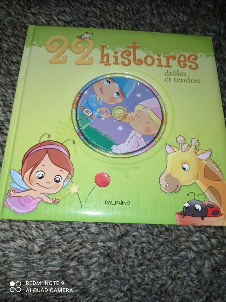 livre enfants 0 Metz (57)