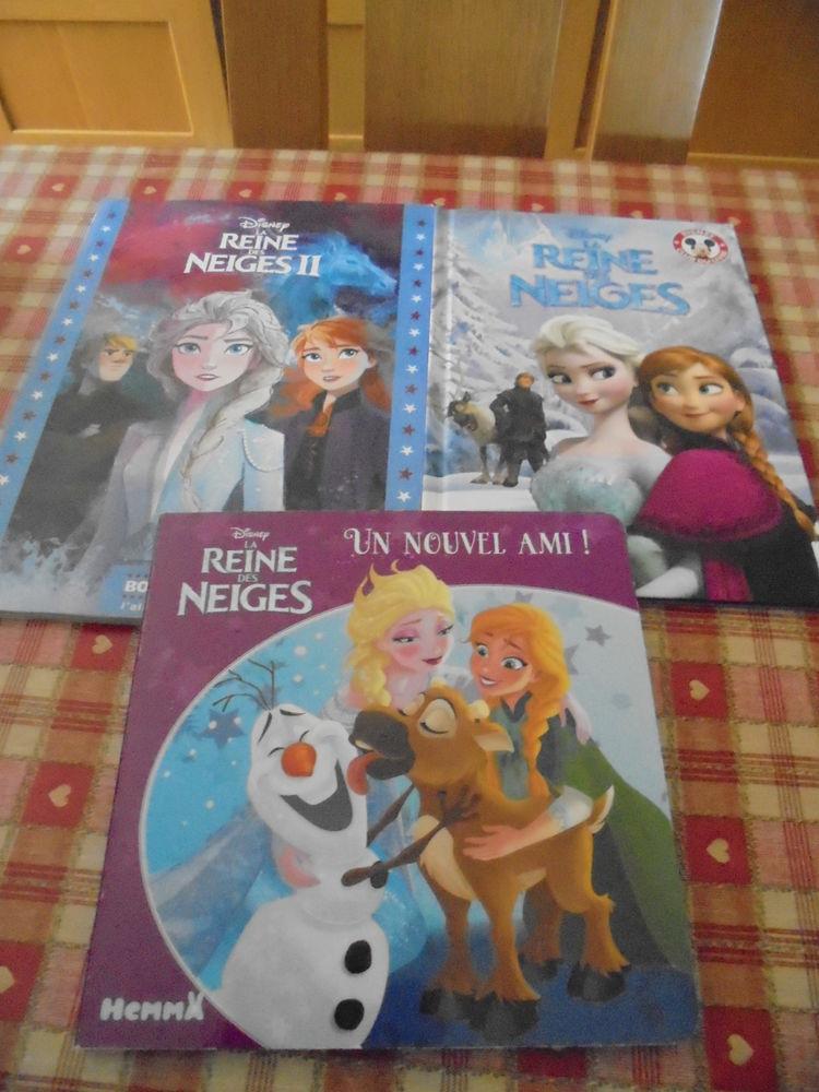 Lot livre enfants 2 Luxeuil-les-Bains (70)