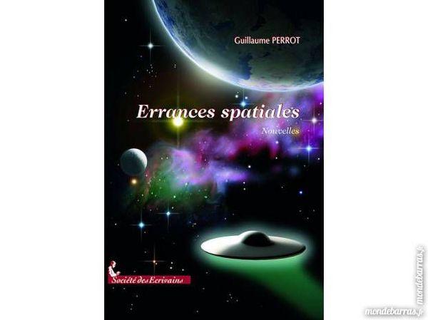 livre «Errances spatiales» 17 Vaire-Arcier (25)