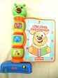Livre d'éveil interactif Fisher Price Jeux / jouets