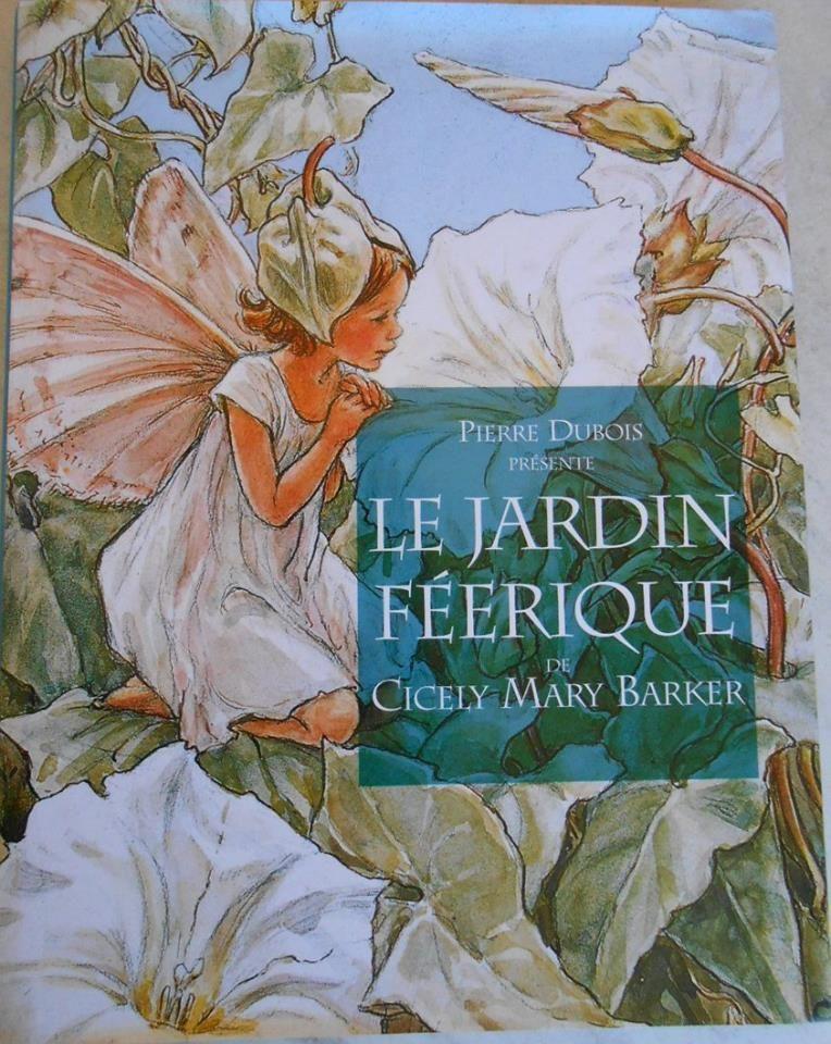 Livre sur les fées 15 Mouans-Sartoux (06)