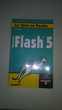 Livre Flash 5 NEUF Editeur : Campuspress