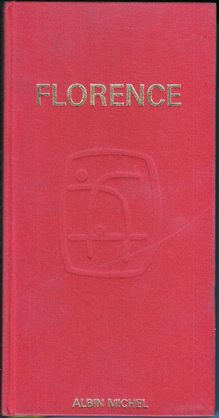 Livre sur Florence 3 Villemomble (93)