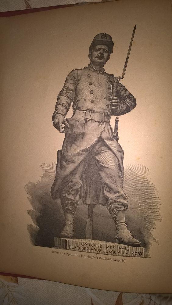 Livre FRANÇOIS BOURNAND Année 1901. 20 Flers-en-Escrebieux (59)