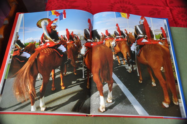 Livre sur la Garde républicaine de 1995 25 Saint-Germain (10)