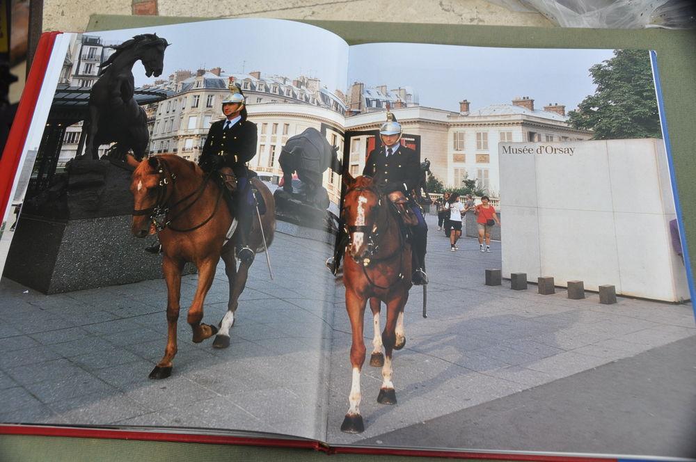 Livre  La Garde Républicaine 1995 n°13 30 Saint-Germain (10)