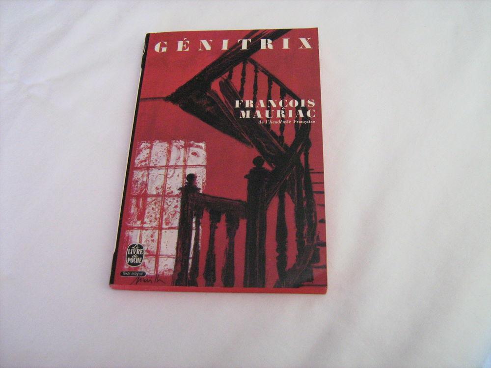 Livre Génitrix 2 Cannes (06)