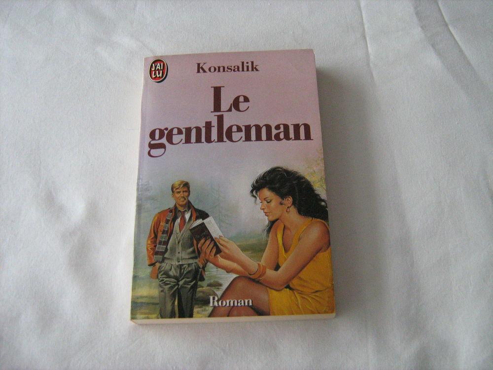 Livre Le Gentleman 2 Cannes (06)