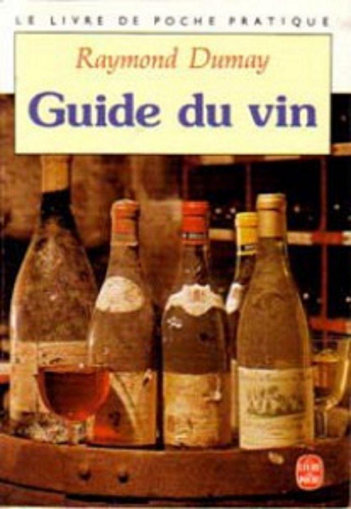 LIVRE : Guide du vin 5 Paris 14 (75)