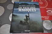 Livre  Les Hauts Lieux Magiques  5 Perreuil (71)