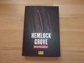 Livre Hemlock Grove de Brian McGreevy (Neuf) 16 Ardoix (07)