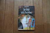 LIVRE LE BLE EN HERBE DE COLETTE 3 Dijon (21)