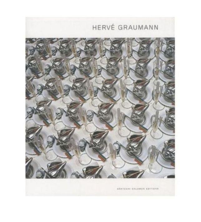 Livre Hervé Graumann 60 Mulhouse (68)