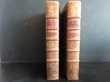 """Livre """"Histoire de Genève"""" datant de 1730"""