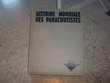 livre histoire des parachutistes Toulon (83)