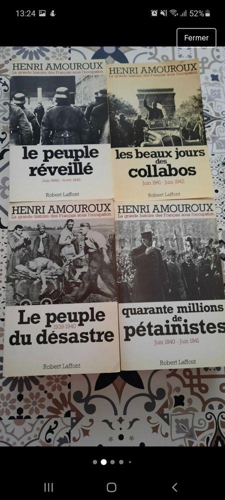 livre d histoire 100 Fontenay-sous-Bois (94)