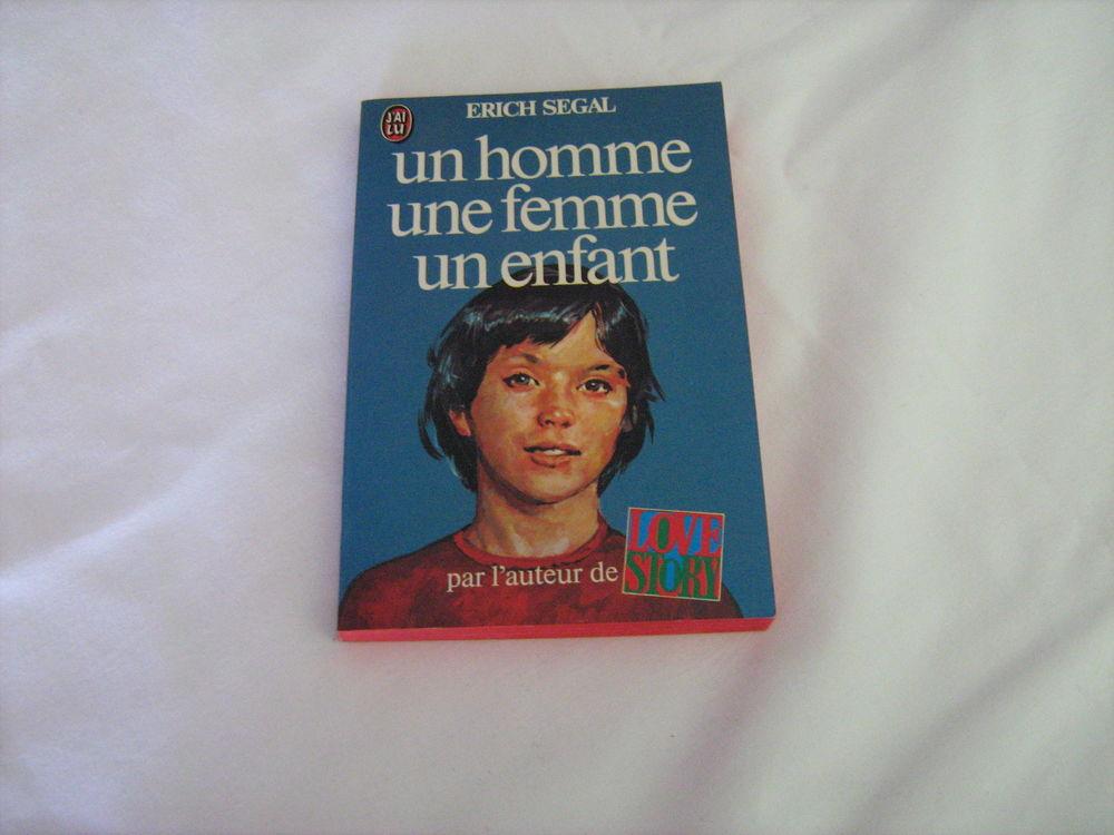 Livre un homme, une femme, un enfant 2 Cannes (06)