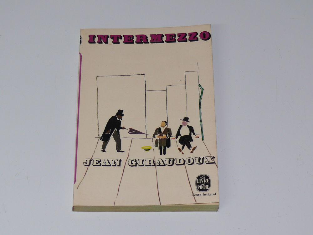 Livre:  Intermezzo  1 Saintes (17)