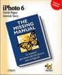 Livre:  Iphoto 6   -   Le manuel pour le logiciel Apple Antony (92)