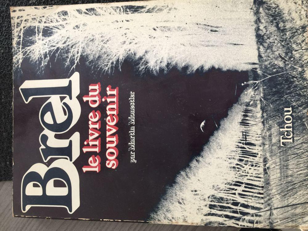 livre Jacques Brel 10 Le Petit-Quevilly (76)