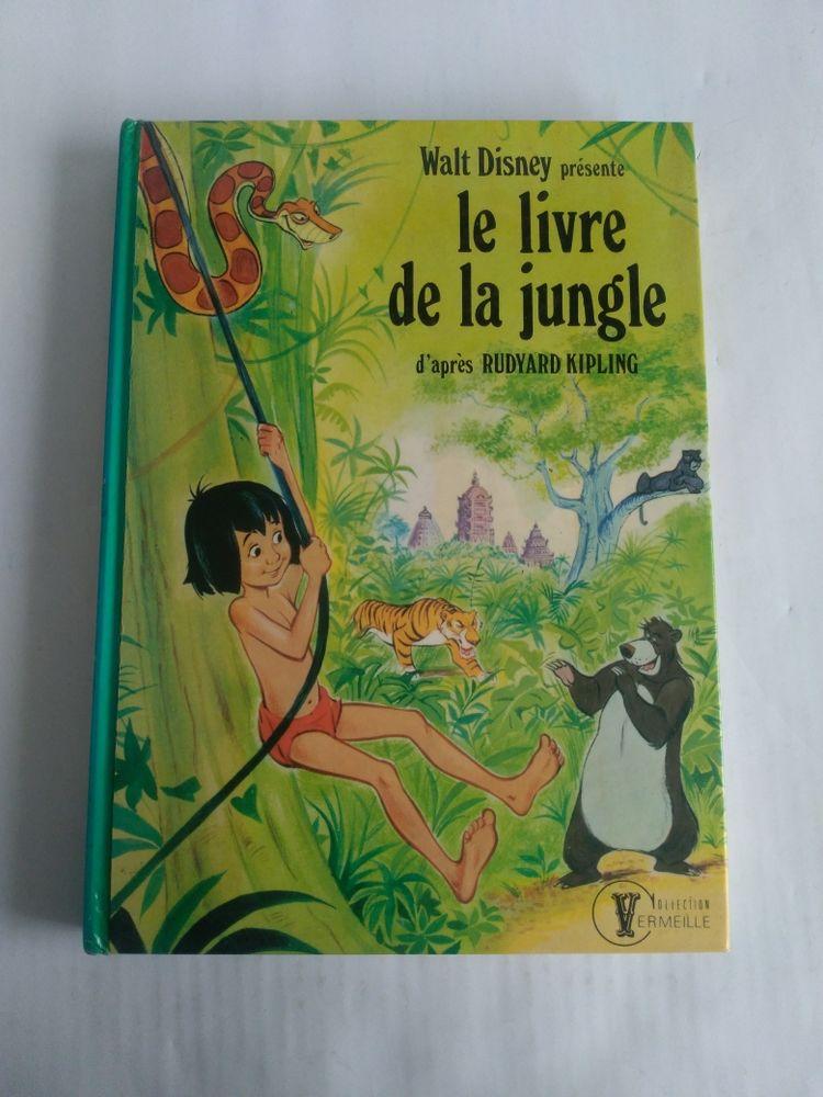Le livre de la jungle 10 Calais (62)