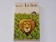 Livre: 'Le lion'