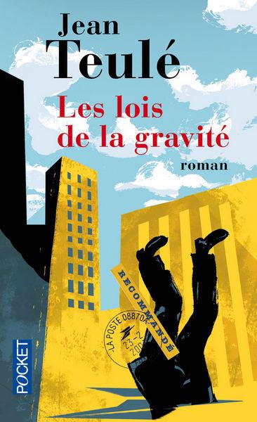 """Livre """"Les lois de la gravité"""" de Jean Teulé (Neuf) Livres et BD"""