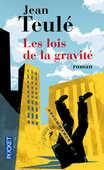 Livre  Les lois de la gravité  de Jean Teulé (Neuf) 4 Ardoix (07)